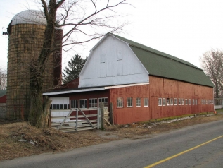 Clover Nook Farm (50 Fairwood Road, Bethany (Western Uplands
